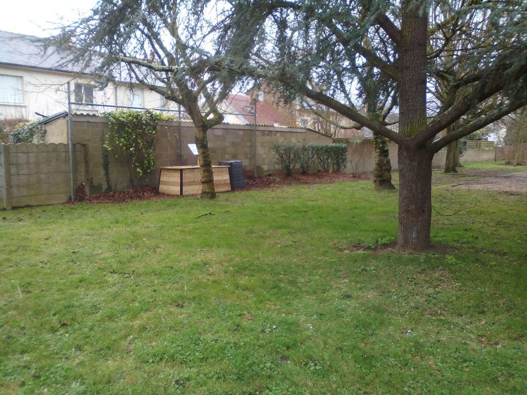 Rue du temple du blosne aire n 96 saint jacques de la for Jardin 41 rue du temple