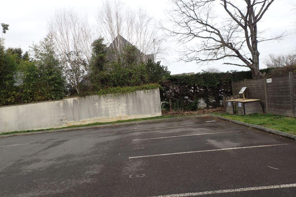 Route de nantes aire n 379 pont p an vert le jardin for Jardin orgeres