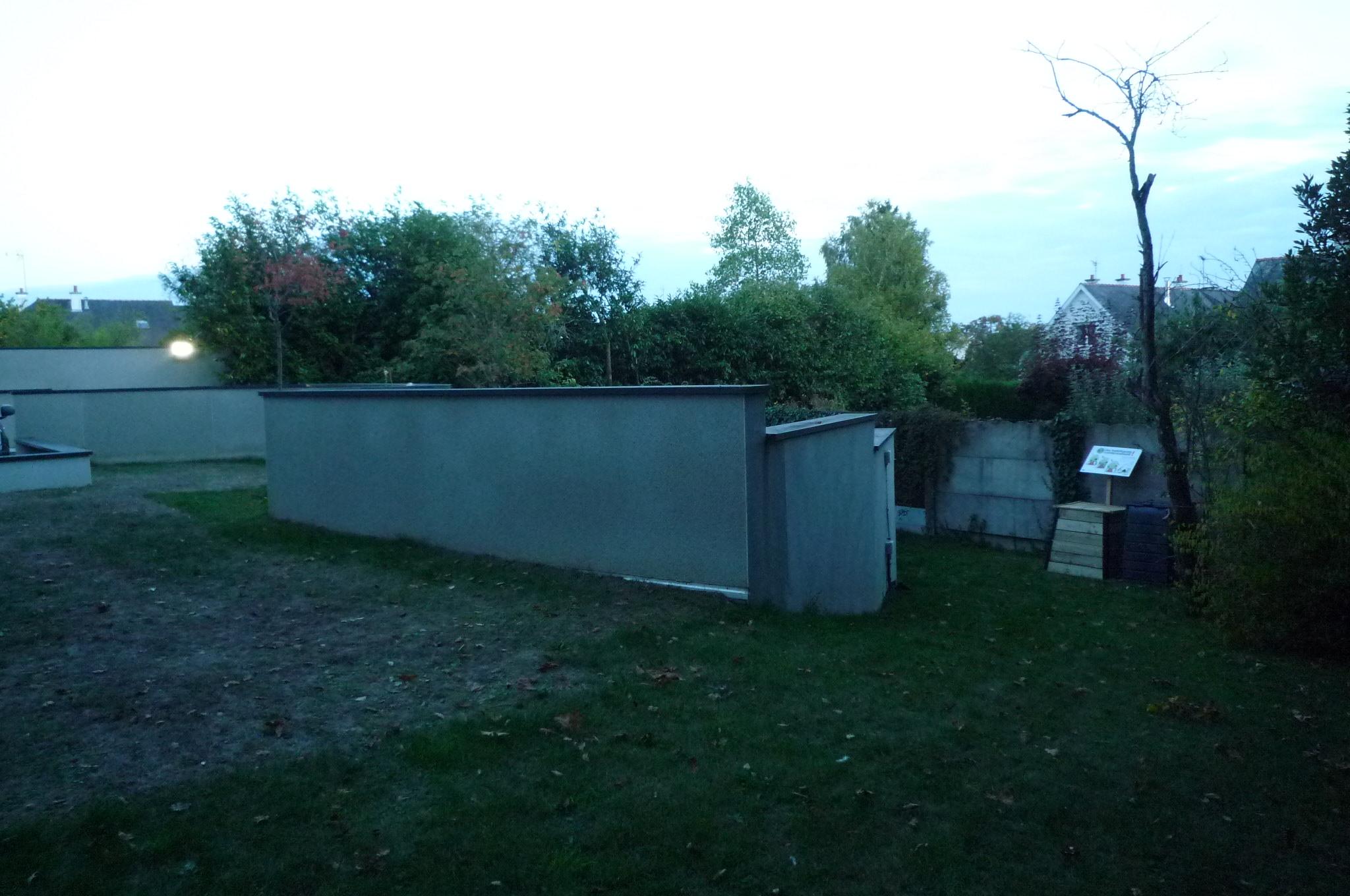 Avenue alphonse legault aire n 441 rennes vert le jardin for Le jardin d alphonse